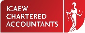ICAEW - Chartered Accountants Logo